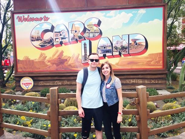 Disneyland 2015 (via www.laurahager.blogspot.com)