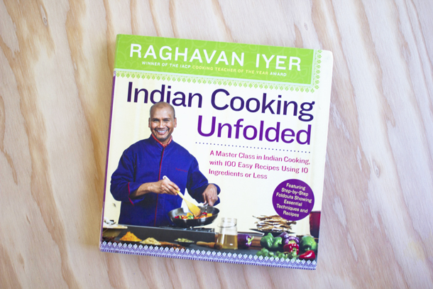 Indian Cooking Unfolded (via laurahager.blogspot.com)