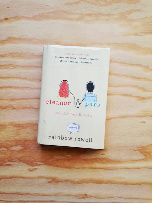 Eleanor & Park (via laurahager.blogspot.com)