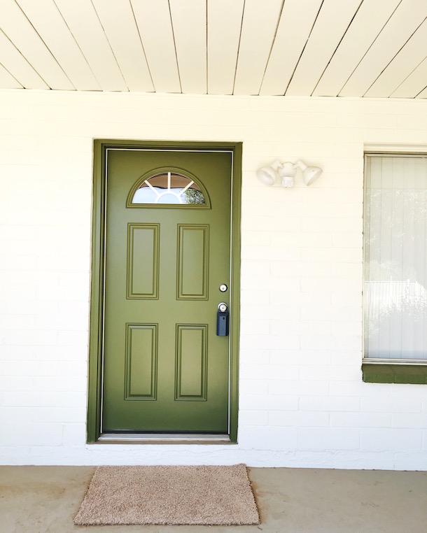 Our New House! (www.laurelandfern.com)