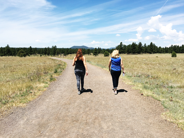 Daytrip to Flagstaff (laurelandfern.com)