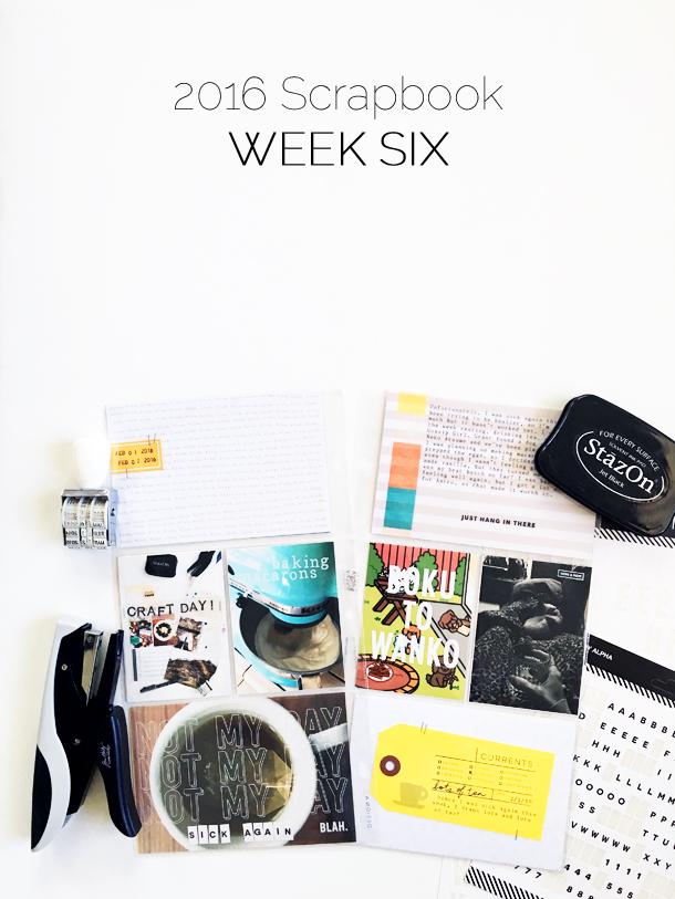 2016 Scrapbook: Week 6 (laurelandfern.com)